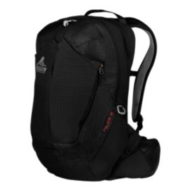 Gregory Miwok 18L Day Pack - Storm Black