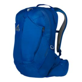 Gregory Miwok 18L Day Pack - Mistral Blue