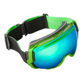 Smith I/O 7 Reactor Chromapop Women's Ski Goggles - 16/17