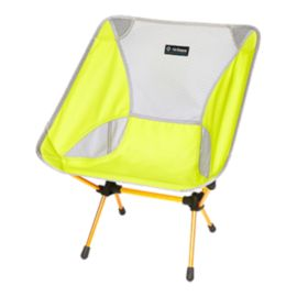 Helinox Chair One Camp Chair - Apple Green