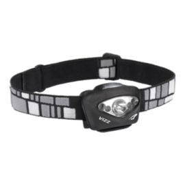 Princeton Tec Vizz Headlamp - Black