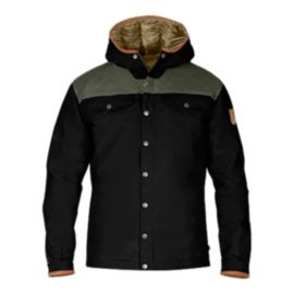 Fjällräven Greenland No. 1 Men's Down Jacket