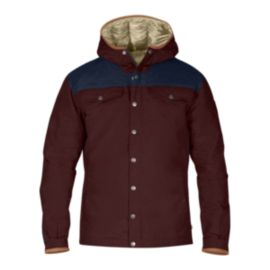 Fjällräven Men's Greenland No. 1 Down Jacket