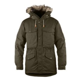 Fjällräven Men's Singi Down Jacket