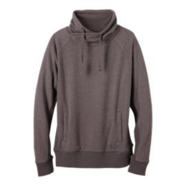 prAna Women's Gotu Pullover Sweater