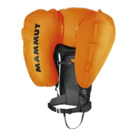 Mammut Pro Protection Avalanche Airbag Pack - 35L