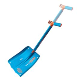 BCA Rescue Plus Extendable Shovel