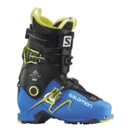 Salomon MTN Lab Backcountry Ski Boots