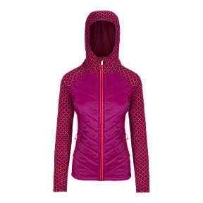 SmartWool Double Propulsion 60 Women's Hooded Jacket