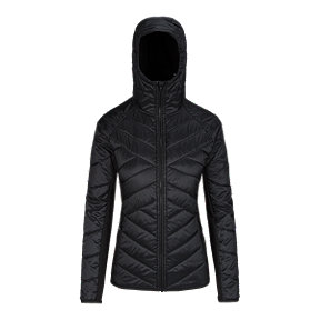 SmartWool Double Corbet 120 Women's Insulated Hooded Jacket