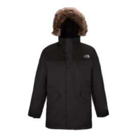 The North Face Bedford Men's Down Parka