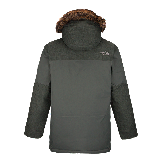 b9ce2e274 The North Face Bedford Men's Down Parka | Atmosphere.ca