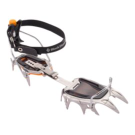 Black Diamond Sabertooth Crampons - Pro