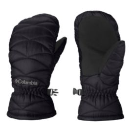 Columbia Mighty Lite Women's Mitts