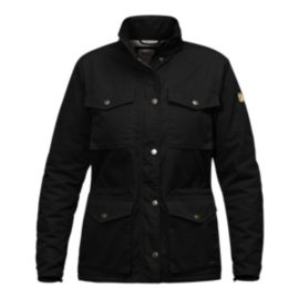 Fjällräven Women's Raven Winter Jacket
