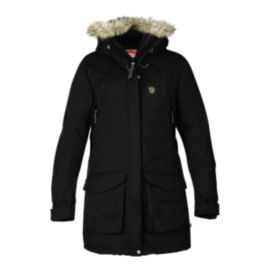 Fjällräven Nuuk Women's Insulated Parka