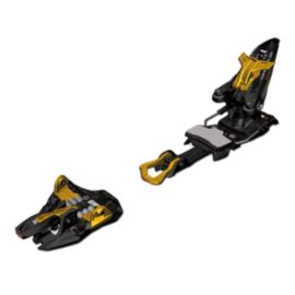 Marker Kingpin 10 Alpine Touring Bindings - 75-100mm