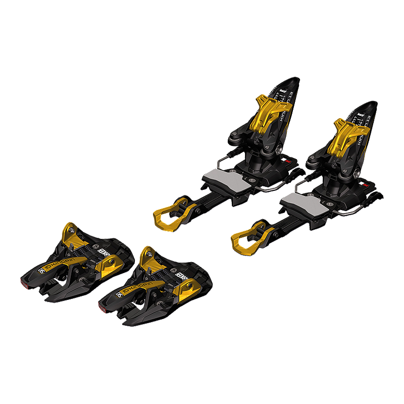 Marker Kingpin 13 Alpine Touring Bindings - 100-125mm  57da4822f