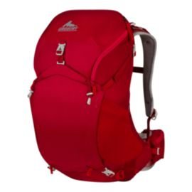 Gregory J28 Day Pack - Astral Red