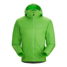 Arc'teryx Men's Atom LT Insulated Hooded Jacket - Rohdei