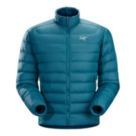 Arc'teryx Men's Thorium AR Down Jacket - Legion Blue