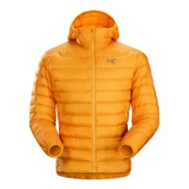 Arc'teryx Men's Cerium LT Down Hooded Jacket - Madras