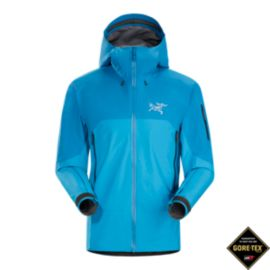 Arc'teryx Men's Rush Gore-Tex Jacket - Adriatic Blue