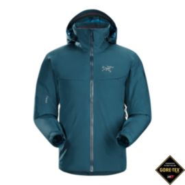 Arc'teryx Men's Macai Down Insulated Gore-Tex Jacket - Legion Blue