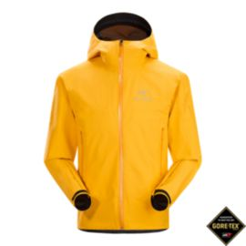 Arc'teryx Men's Beta SL Gore-Tex Jacket - Wulfenite Yellow