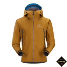 Arc'teryx Men's Beta LT Gore-Tex Jacket - Bourbon