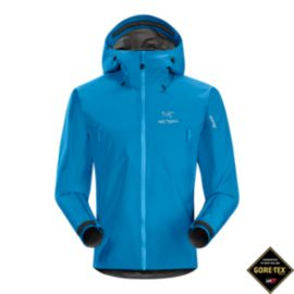 Arc'teryx Beta LT GORE-TEX® Men's Jacket - Macaw