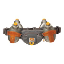 Nathan Trail Mix 4 Hydration Belt - Grey