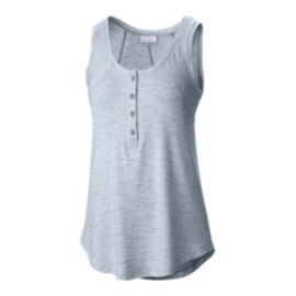 Columbia Blurred Line Women's Tank Top