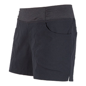 "Mountain Hardwear Dynama 4"" Women's Shorts"