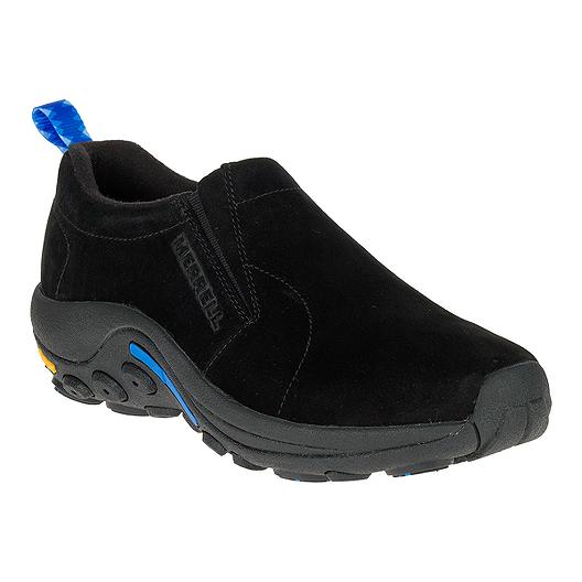 8a2d1f0905 Merrell Men's Jungle Moc Arctic Grip Winter Shoes - Black