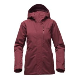 The North Face Women's NFZ Gore-Tex Insulated Jacket