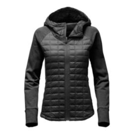 The North Face Endeavor Thermoball Women's Hooded Jacket