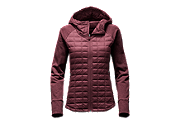 Insulated & Down Jackets