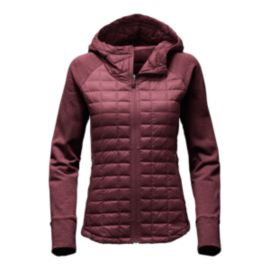 The North Face Women's Endeavor Thermoball  Hooded Jacket