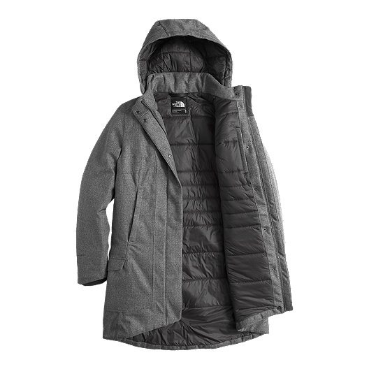 ea2cfbc10 The North Face Women's Temescal Insulated Trench Jacket | Atmosphere.ca