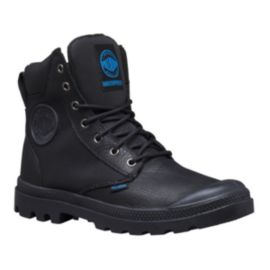 Palladium Pampa Sport Cuff Men's Casual Boots - Black