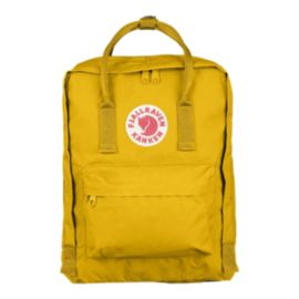 Fjällräven Kånken Day Pack - Warm Yellow