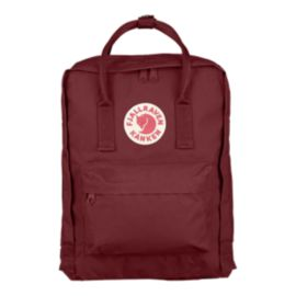 Fjällräven Kånken Day Pack - Dark Red