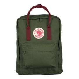 Fjällräven Kånken Day Pack - Forest Green