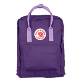 Fjällräven Kånken Day Pack - Purple