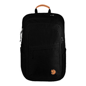 Fjällräven Räven 28L Day Pack - Black