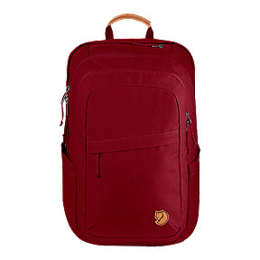 Fjällräven Räven 20L Day Pack - Redwood