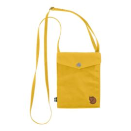 Fjällräven Pocket Shoulder Bag - Ochre