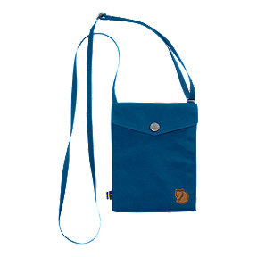 Fjällräven Pocket Shoulder Bag - Lake Blue