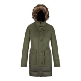 The North Face Women's Tuvu Down Parka
